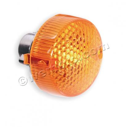 Picture of Indicator Complete Benelli Pepe 50 Pepe 50 LX (Amber Lens) Front Left Front Right