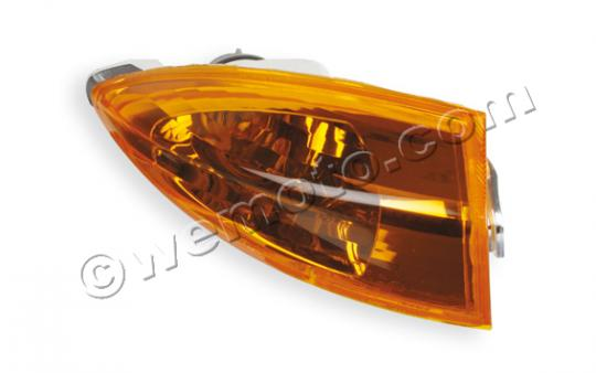 Picture of Indicator, Derbi Boulevard 50 2T (09-) Rear Right