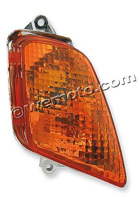 Picture of Indicator Honda CBR 1100 XX (Amber lens) Front Left