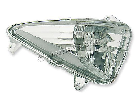 Picture of Indicator Honda CBF 600 S (Clear lens) Front Right