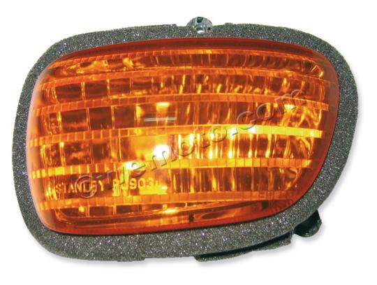 Picture of Indicator, Honda GL 1800 Goldwing (01-05) Front Right