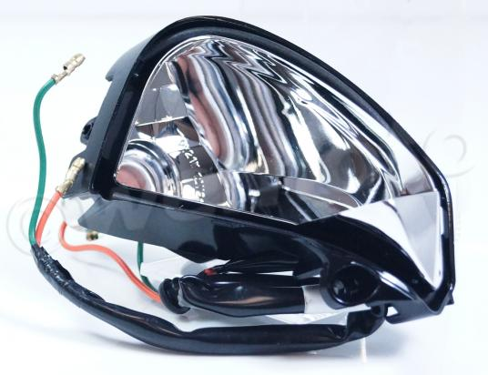 Picture of Indicator Rear Left Honda PCX 125 33657-KWN-901