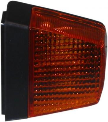 Picture of Indicator Kawasaki GPZ1000RX (Amber Lens) Rear Right