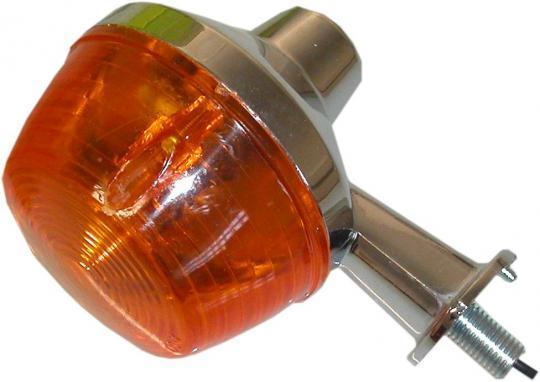 Picture of Indicator Kawasaki KH100A,G2-4 - Short Stem