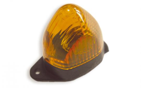 Picture of Indicator Kawasaki Ninja ZX-6R 05-06 (Amber Lens) Rear Left