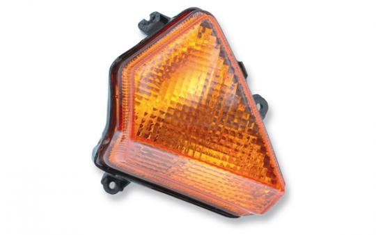 Picture of Indicator Kawasaki GTR 1000 96-03 (Amber Lens) Front Left