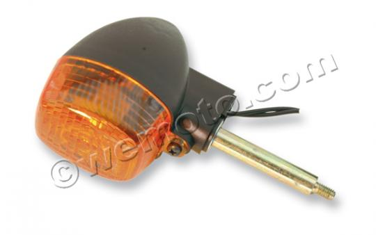 Picture of Indicator Kawasaki Ninja ZX-6R 99-02 (Amber lens) Rear