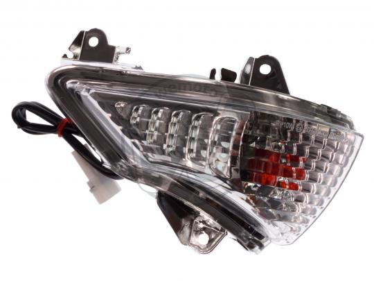 Picture of Indicator Kawasaki ER-6F ER-6N 2009- (Clear Lens) Front Right