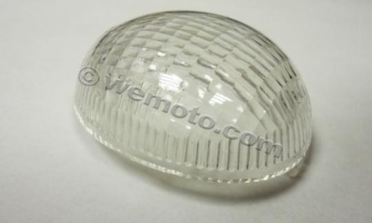 Picture of Indicator Lens/Cover, Clear GY-2B