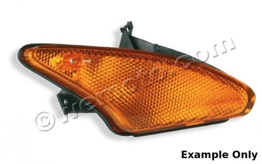 Picture of Indicator Lens, Honda SFX 50 Front Left