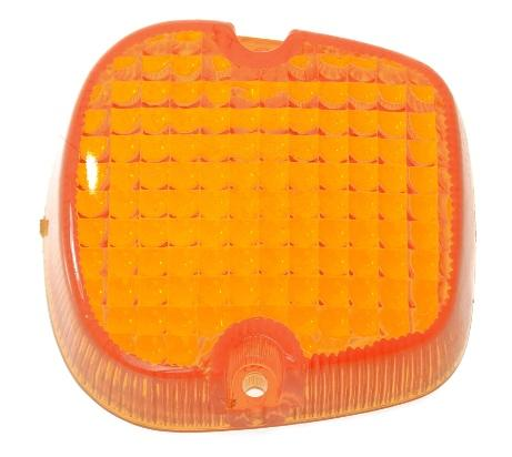 Picture of Indicator Lens Honda CB250/400N Front