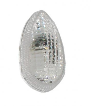 Picture of Indicator Clear Lens Yamaha YZF R1 02-08 F/R