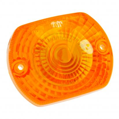Picture of Indicator Lens Amber Genuine Kawasaki Part 23048-1022