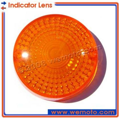 Picture of Indicator Lens Honda GL500