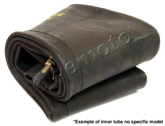 Picture of Inner Tube 10 Inch 120/130/90 Angle Valve