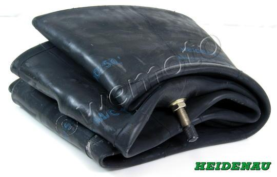 Picture of Inner Tube 17 inch - 160/60-17 170/60-17 180/55-17 (Ideal For SuperMotard) - Straight Valve