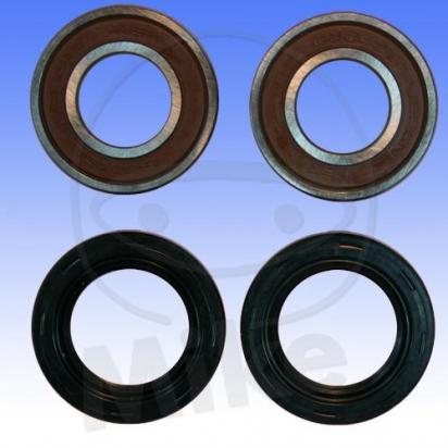 Picture of Wheel Bearing and Seal Kit Yamaha Front RD350 LC