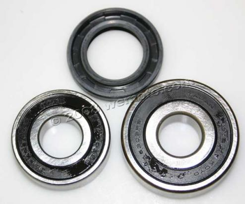 Picture of Honda XL 200 R (French Market) 83 Rear Wheel Bearing Kit with Dust Seals
