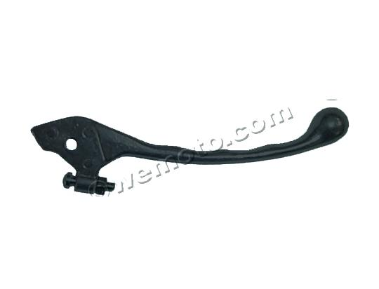 Picture of Brake Lever Right (Black) RD 50