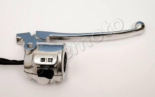 Picture of Front Brake Perch With Lever Complete Yamaha FS1E