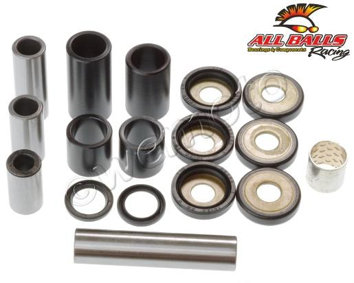 Picture of Honda CRF 100 FC 12 Monoshock - Linkage Rebuild Kit -Slinky Glide