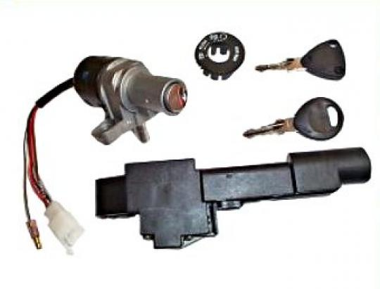 Picture of Ignition Switch - Alternative
