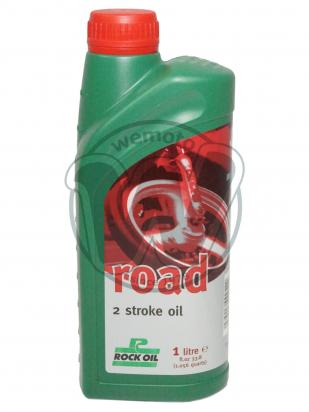 Picture of Rock Oil - Mineral 2T Oil- 1 Litre