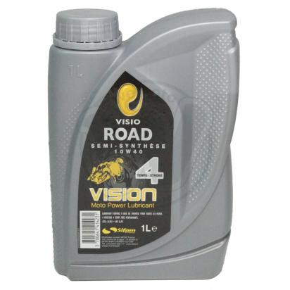 Picture of VISION Semi Synthetic Oil 10W40 - 2 Litre