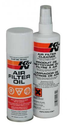Air Filter Washable - Service Kit by K&N