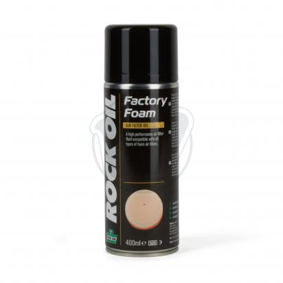 Picture of Foam Air Filter Oil - Aerosol