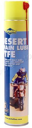 Chain Lube - Putoline Desert PTFE 750 ml