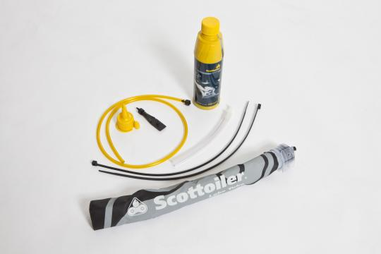 Picture of Scottoiler Lube Tube - Flexible High Capacity Reservoir