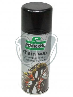 Chain Wax - Rock Oil 400ml