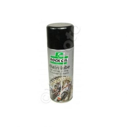 Chain Lube - Rock Oil Professional 400ml