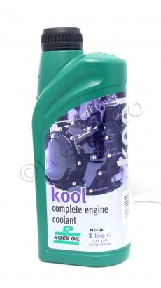 Coolant Per Litre - Rock Oil