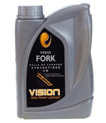 Picture of Fork Oil 5W Vision 1 Litre Synthetic