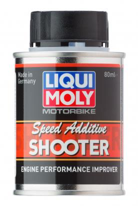 Liqui Moly - Speed Additive Shooter - 80ML