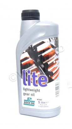 Rock Oil Gear Oil Semi Synthetic LITE - 1 Litre 75W/85