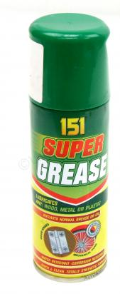 Picture of Grease -Super Grease Spray 200ml Aerosol