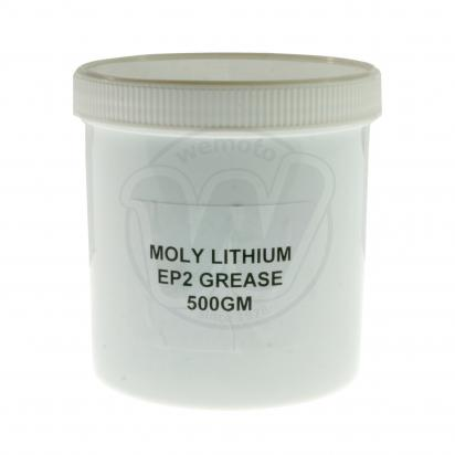 Picture of Rock Oil Grease Lithium Moly EP2 Rock Oil - 500g