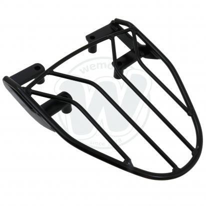 Picture of Luggage Rack Tubular - Black