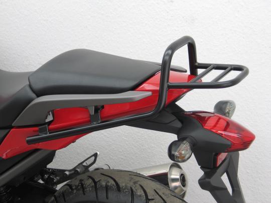 Honda Nc 750 Xa Abs 14 Luggage Rack Fehling Germany Parts At