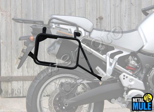 Picture of Metal Mule Pannier Frames Yamaha  XT 1200 Z Super Tenere