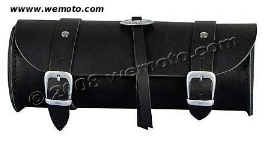 Picture of Tool Roll Leather - Concho -  Length 28cms by 10.50cms