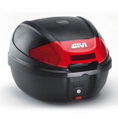 Givi Monolock E300N Top Box 30litre