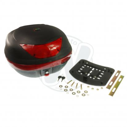 Picture of Top Box - 28 Litres - Black