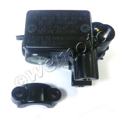 Picture of Honda CBR 125 RS6/RW6 06 Front Brake Master Cylinder