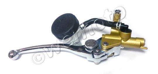 Picture of Front Brake Master  Cylinder - Includes Lever