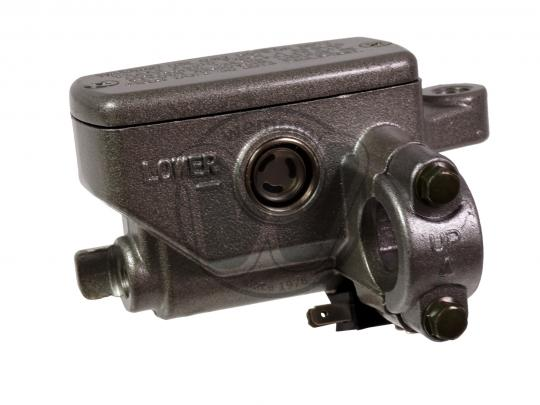 Picture of Front Brake Master Cylinder As 45510-KAF-405