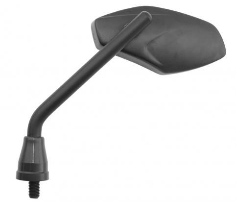 Picture of Rear View mirror Alloy M10 Black - Left